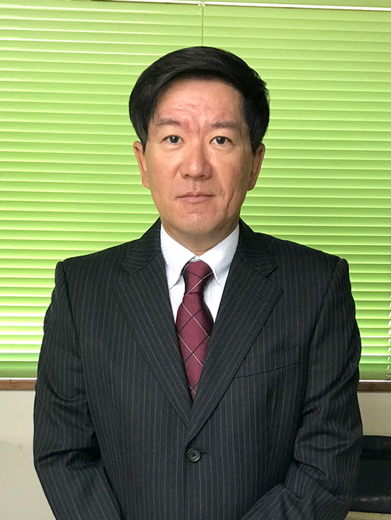 代表取締役社長 鮫島 孝輔様