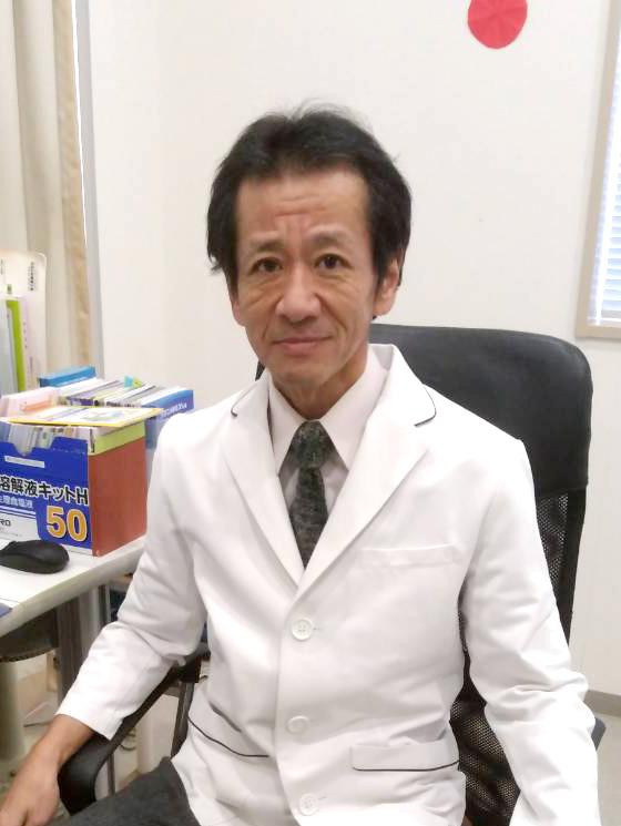 医師 原田 勇一郎様