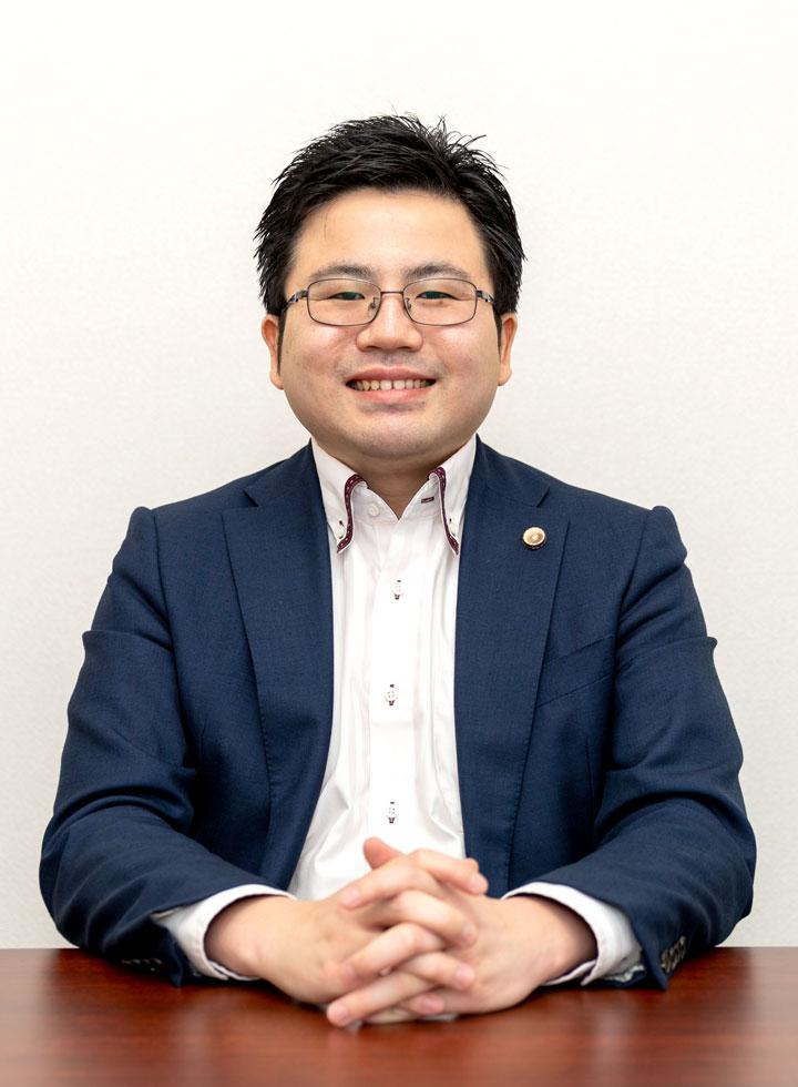 弁護士法人きさらぎ 弁護士 高山桂