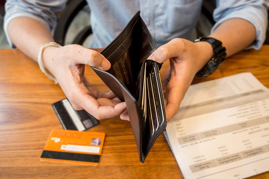 債務整理・借金